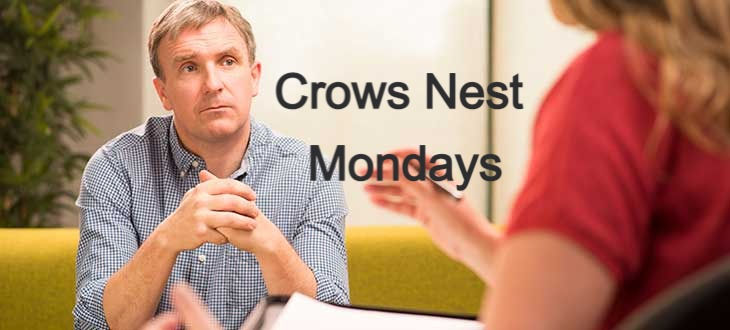 Crows Nest 1 hour Psychotherapy/Coaching