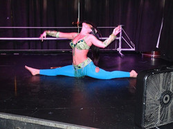 Trip Tease Burlesque and Variety Sho