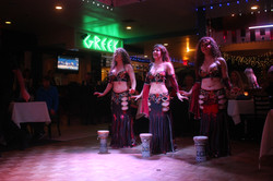 Drum Belly Dance