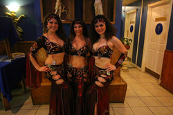 A Mistic Belly Dancers