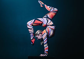hire circus acts for events