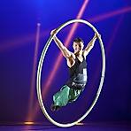 cyr wheel performances for hire