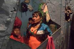 Indigenous Embera