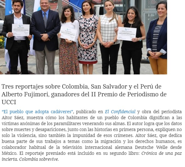 Premio UCCI