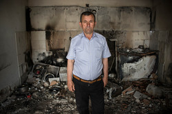 Attack in Kumanovo
