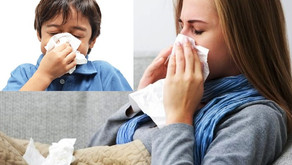 COMBATING FLU