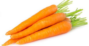 CARROTS: THE CRUNCHY POWERFOOD