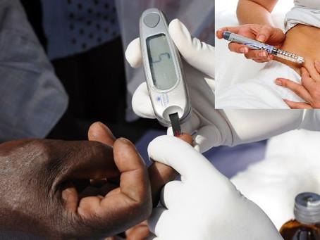 "DIABETES MELLITUS: THE ""SWEET URINE DISEASE"""