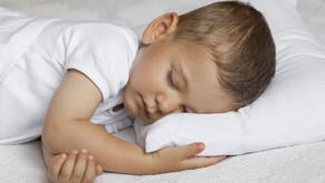 WAYS TO GET ENOUGH SLEEP