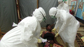 EBOLA: WHAT YOU SHOULD KNOW