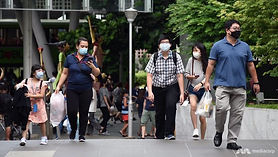 Singapore extends restrictions after reporting highest single-day Covid-19 deaths.jpg