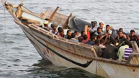 Many migrants feared dead in Yemen boat