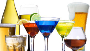 SURPRISING HEALTHY BENEFITS OF ALCOHOL