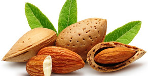 REASONS FOR THE GROWING POPULARITY OF ALMONDS