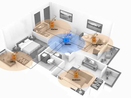 Sistemas multi-room: una tecnología que se abre camino