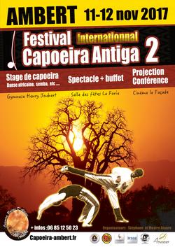 Affiche festival capoeira (2)
