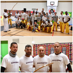 2°Festival Capoeira Antiga