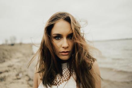 Kaylee | Beach Session