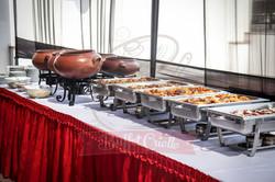 mesa buffet 2