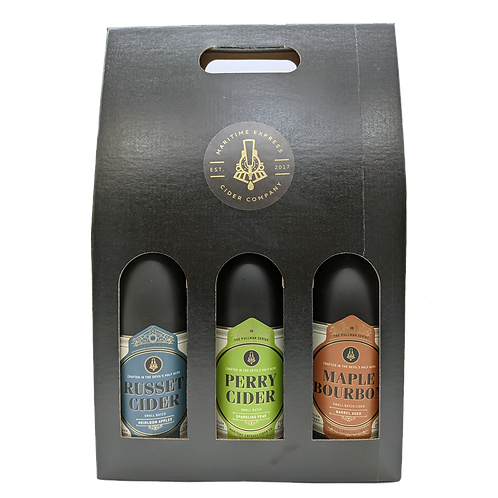 Pullman Gift Pack
