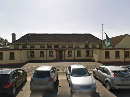 Great news for Caherconlish National School