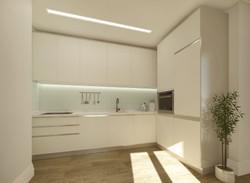 Vista Cozinha