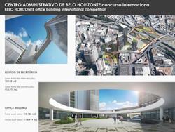 Centro Administ. de Belo Horizonte