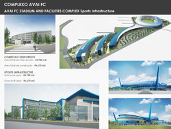 Complexo AVAI FC