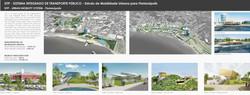 SITP - Estudo Mobilidade Urbana