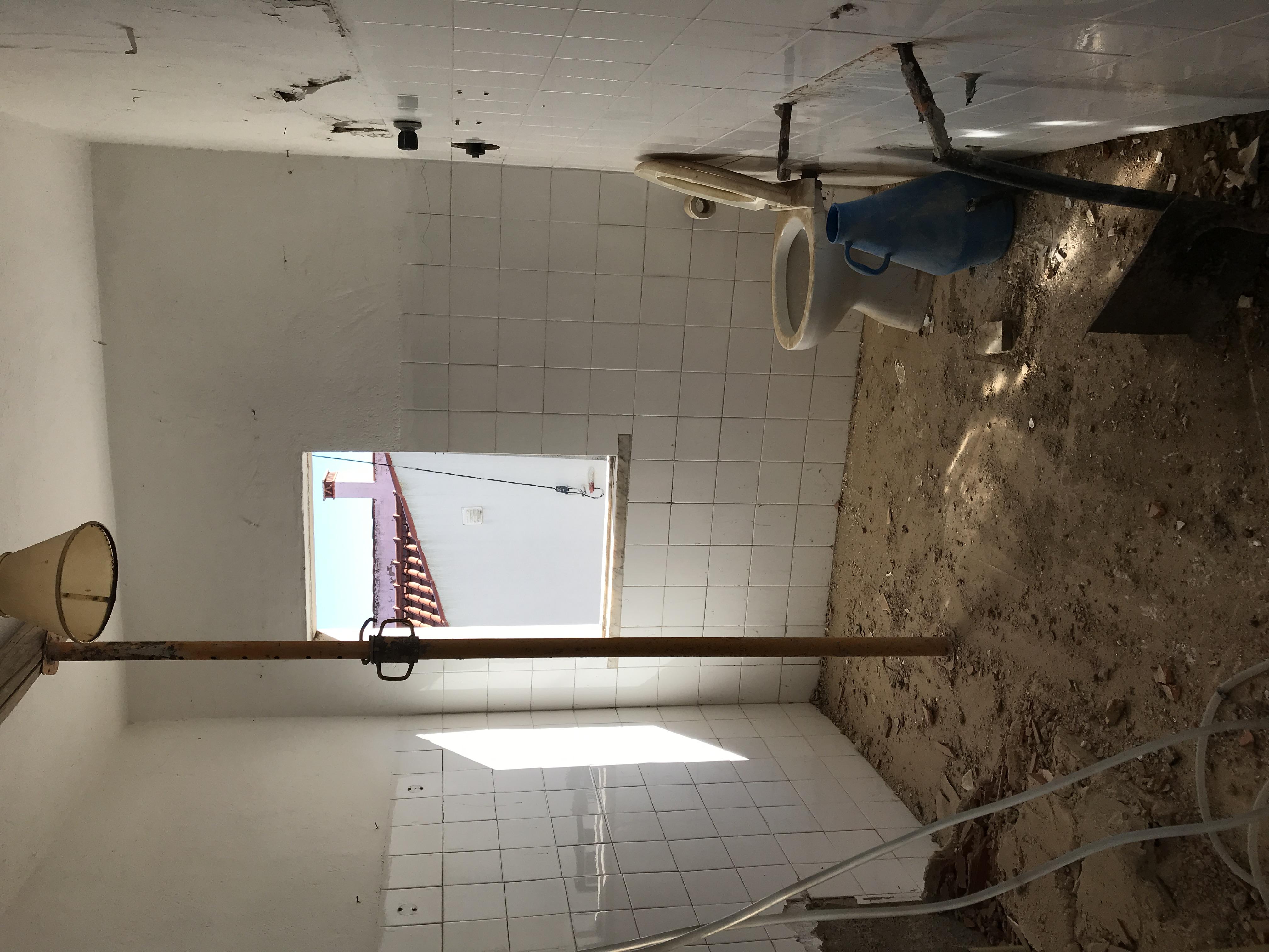casa de banhoantes