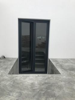 Detalhe Porta