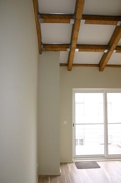 Vista interior quarto