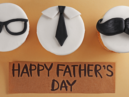 It's Father's Day: Are You Ready?