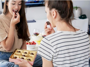 Why Is Eating Chocolate Good For You?