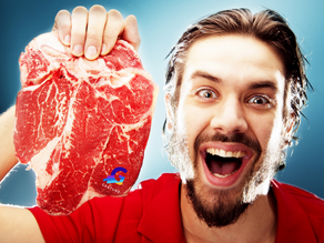 Happiness is Priceless. Gesture Has a Team for That! Steak?