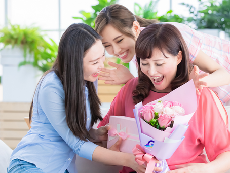 Where does Mother's Day come from anyway?