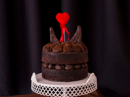 How to celebrate National Devil's Food Cake Day 2021?