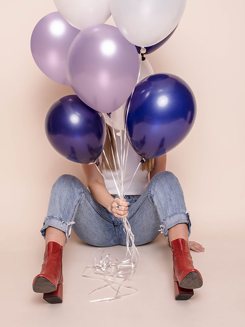 Gesture Balloons Add-on Bundle