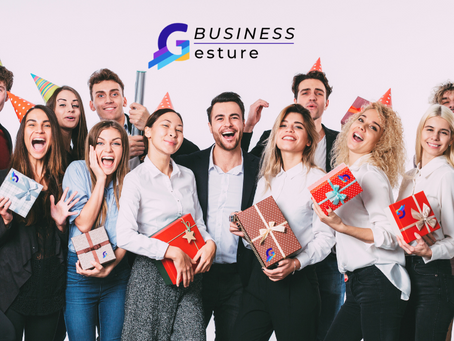 Why Are Business Gifts Important?