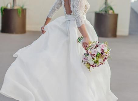 Amazing wedding in Los Angeles