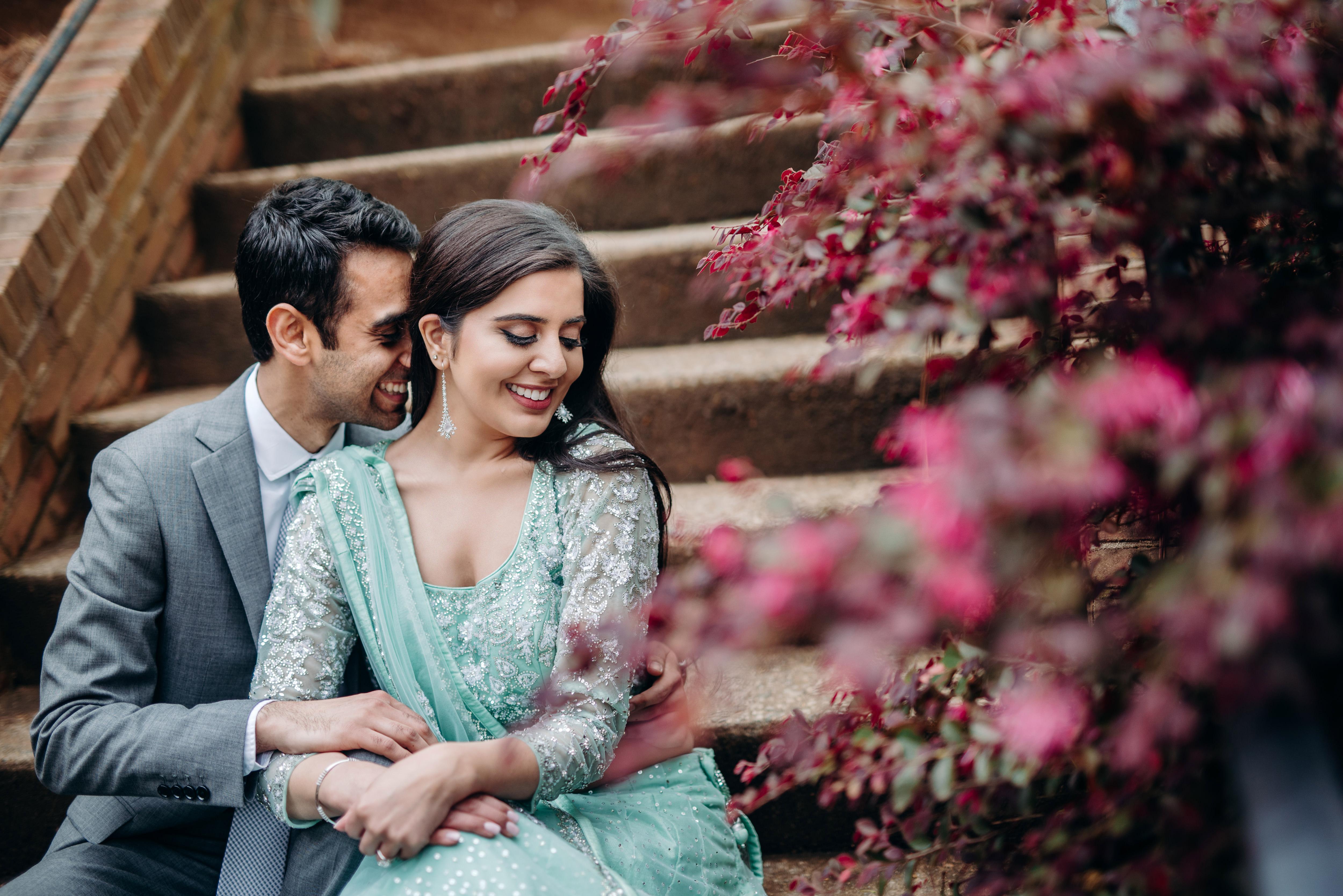 2019_05_13 Amrita + Sagar Engagement, NC