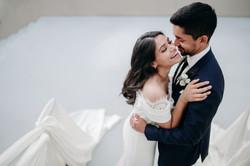 Anju + Dijo Wedding