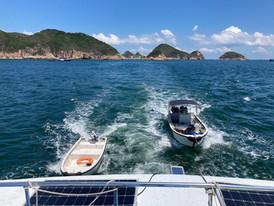fun dive hk 潛點 潛水