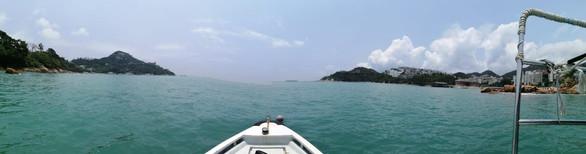 香港潛水地點適合香港潛水課程