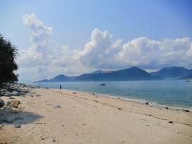 香港潛水地點適合香港潛水課程及船潛