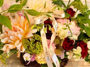 『五感を磨く〜Flower Education〜』