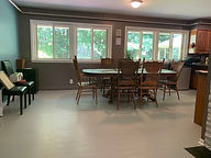 assited living kitchen space
