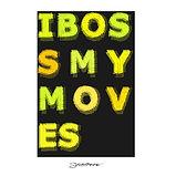 I Boss My Moves  ALBUM COVER.JPG