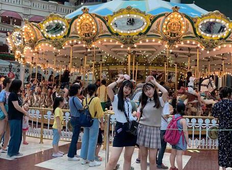 [Korea] 1million ・ X ACADEMY Summer vacation group study abroad experience
