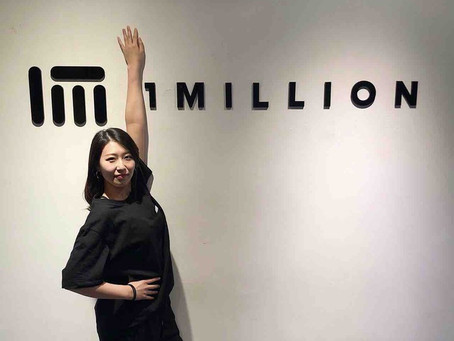 [Korea] 1million ・ XACADEMY GW group study abroad experience